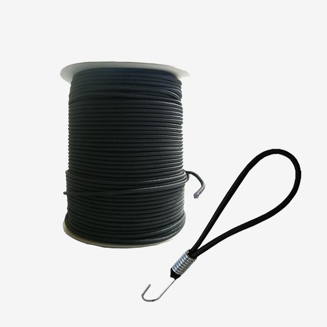 tenditelo e corda elastica