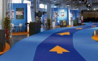 floor communication per la decorazione di interni