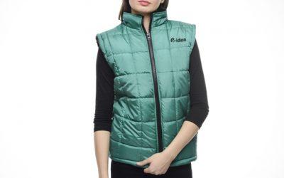 abbigliamento promozionale indumenti tecnici riscaldanti