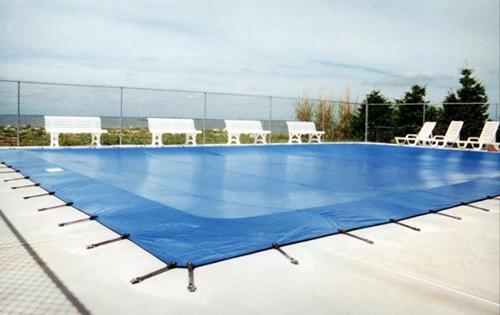 Teli PVC per la copertura di piscine