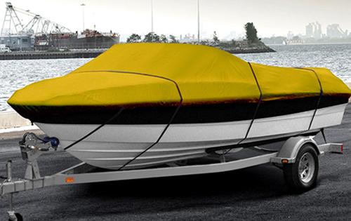 Telo PVC copertura barca