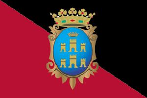 Bandiere delle città: Campobasso
