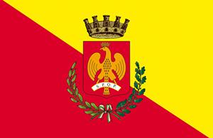Bandiere delle città: Palermo