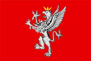 Bandiere delle città: Perugia
