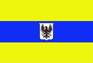Bandiere delle città: Trento