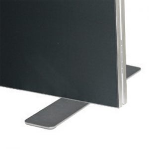 Accessori optional textile frame: base per textile frame autoportante