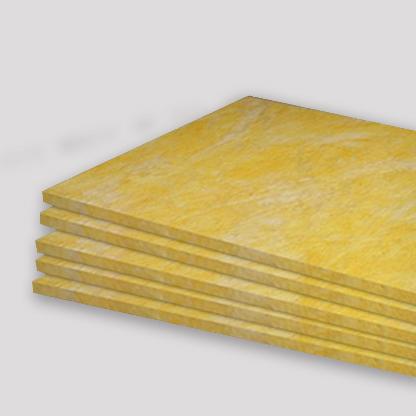 Pannelli fonoassorbenti in lana di vetro