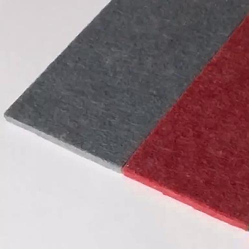 Fibra di poliestere per pannelli fonoassorbenti