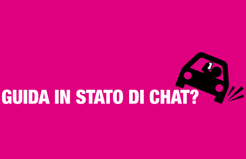 Campagna Stay Smart